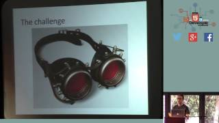 HTML5DevConf: Stephen Preston, Autodesk, Inc. :Getting started with 3D Web
