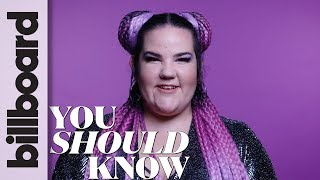 8 Things About Netta You Should Know! | Billboard