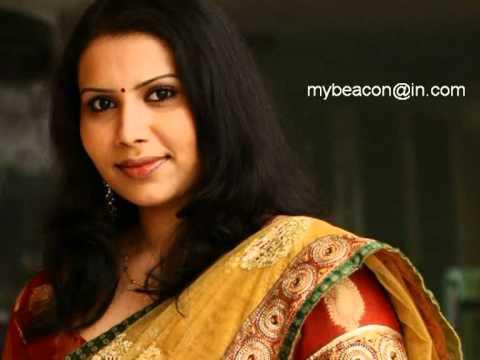 Malayalam Hot Gowri Nandha Hot Mallu