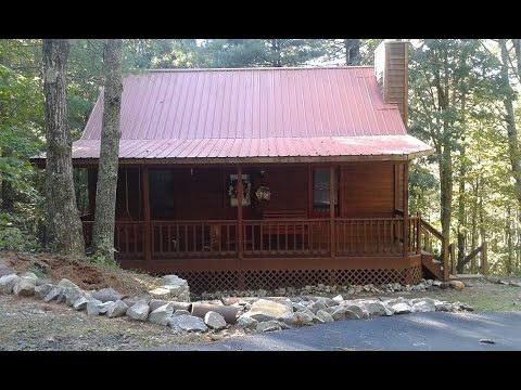 Cabin For Sale In Helen Ga | Reduced Price
