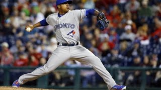 Marcus Stroman 2014 Highlights