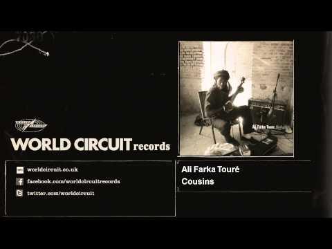 Ali Farka Touré - Cousins