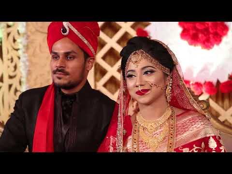 Trishna Wedding full Program by Wedding Story Bangladesh
