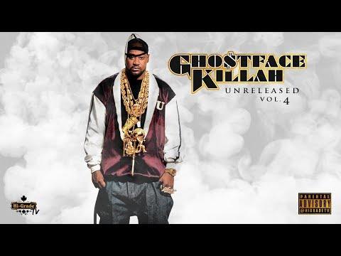 Ghostface Killah  Unreleased Vol4 Full Mixtape