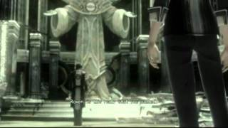 Resonance of Fate Cutscene Movie