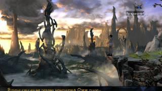 The Longest Journey (RUS) PC Прохождение / Walkthrough Part 1