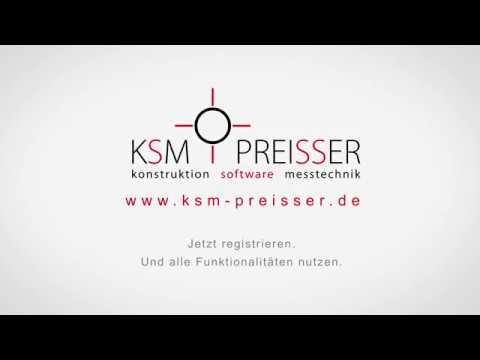 ksm-preisser_inhaber:_diethardt_preißer_video_unternehmen_präsentation