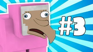 PINK SHEEP FUNNY MOMENTS #3!!