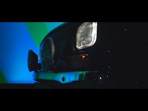 FIAT 126 | Midnight Carwash