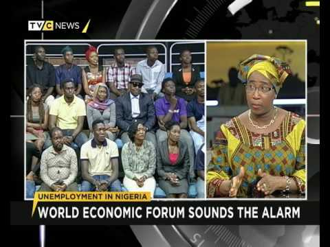 Dr Omolola Omoteso offers more insights on rising youth unemployment in Nigeria