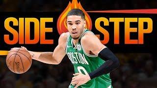 EGT Basketball: Jayson Tatum's Deadliest Move?
