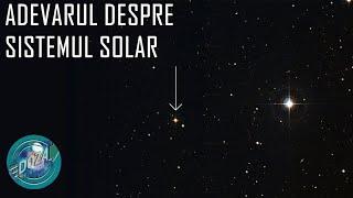 De Ce Sistemul Solar e Mai Ciudat Decat Crezi