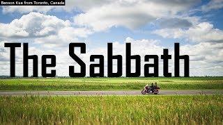 Does the Sabbath Still Apply?