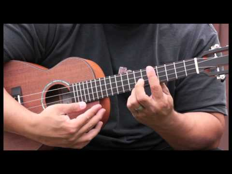 Aarons Uke Lessons -Part 2