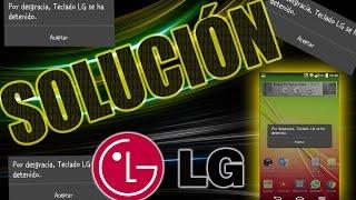 Video Error: Teclado LG se ha detenido. SOLUCIÓN! PollosAbusones download MP3, 3GP, MP4, WEBM, AVI, FLV September 2018
