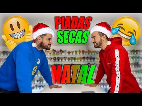 BATALHA DE PIADAS SECAS #3 ( VS ALEXANDRE SANTOS )
