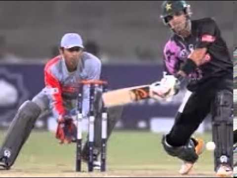 Champions League T20 2013: Faisalabad Wolves vs Kandurata full match