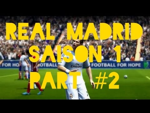 Fifa 15 Next Gen| Karrieremodus mit Real Madrid # 02 | Transfers und Management
