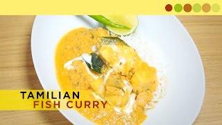 Tamilian Fish Curry | Non Veg Recipe | Easy Cook With Atul Kochhar
