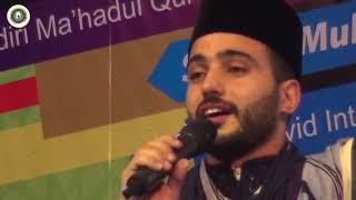 "Mohammed Tareq ; ""YA HABIBAL QOLBI"" 2019"