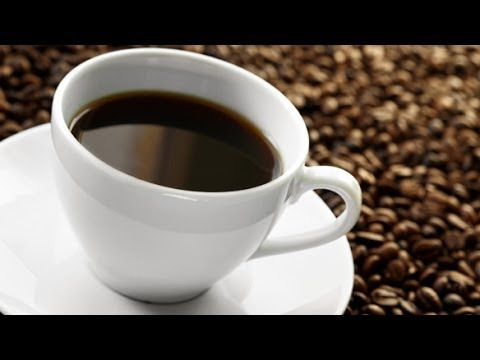 18-Year-Old Dies Of Caffeine Overdose