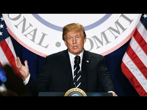 Trump Orders Military Parade