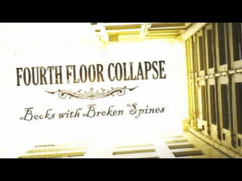 Fourth Floor Collapse - Occupation
