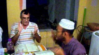 Ken Supiesse - Ladino - ASSISBRO - PÊSSACH 5772