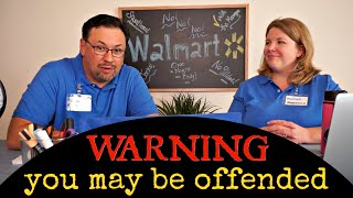 Walmart RV Camping Stories ~ GOOD, BAD and the UGLY