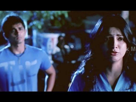 "Sruthi Haasan Blames Sidharth - ""Sridhar"" Latest Tamil Movie Scene"