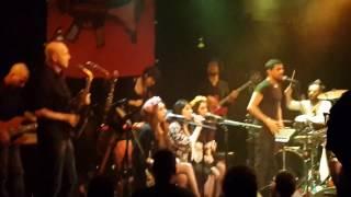 Balkan Beat Box Feat A WA - Porno Clown + Bulgarian Chicks