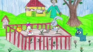 Raccontiamo la salute con 4A - Mini Cuccioli in orto - San Donà di Piave (VE)