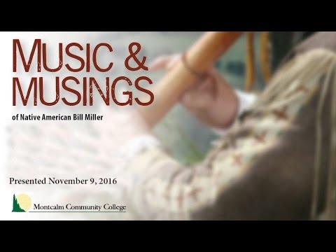 Music & Musings of Bill Miller