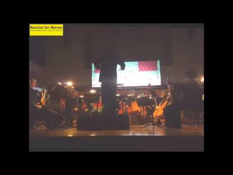 OSX presenta su concierto de Gala