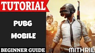 PUBG Mobile Tutorial Guide (Beginner) screenshot 3