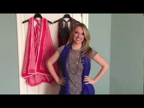 quick-crafts-with-brittany:-how-to-turn-a-scarf-into-a-vest!