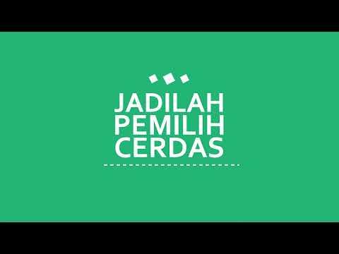 PILKADA SERENTAK INDONESIA 2015 - Motion Graphic