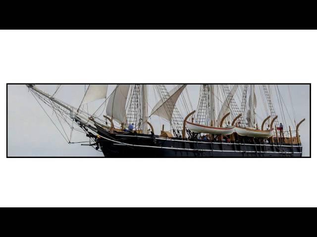 Sailing - STEPHEN PAULUS, Sea Portraits