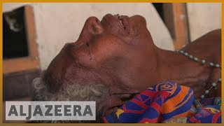 🇵🇬Health crisis: Papua New Guinea fights tuberculosis menace | Al Jazeera English