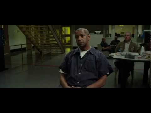 Denzel Washington's Emotional Sch