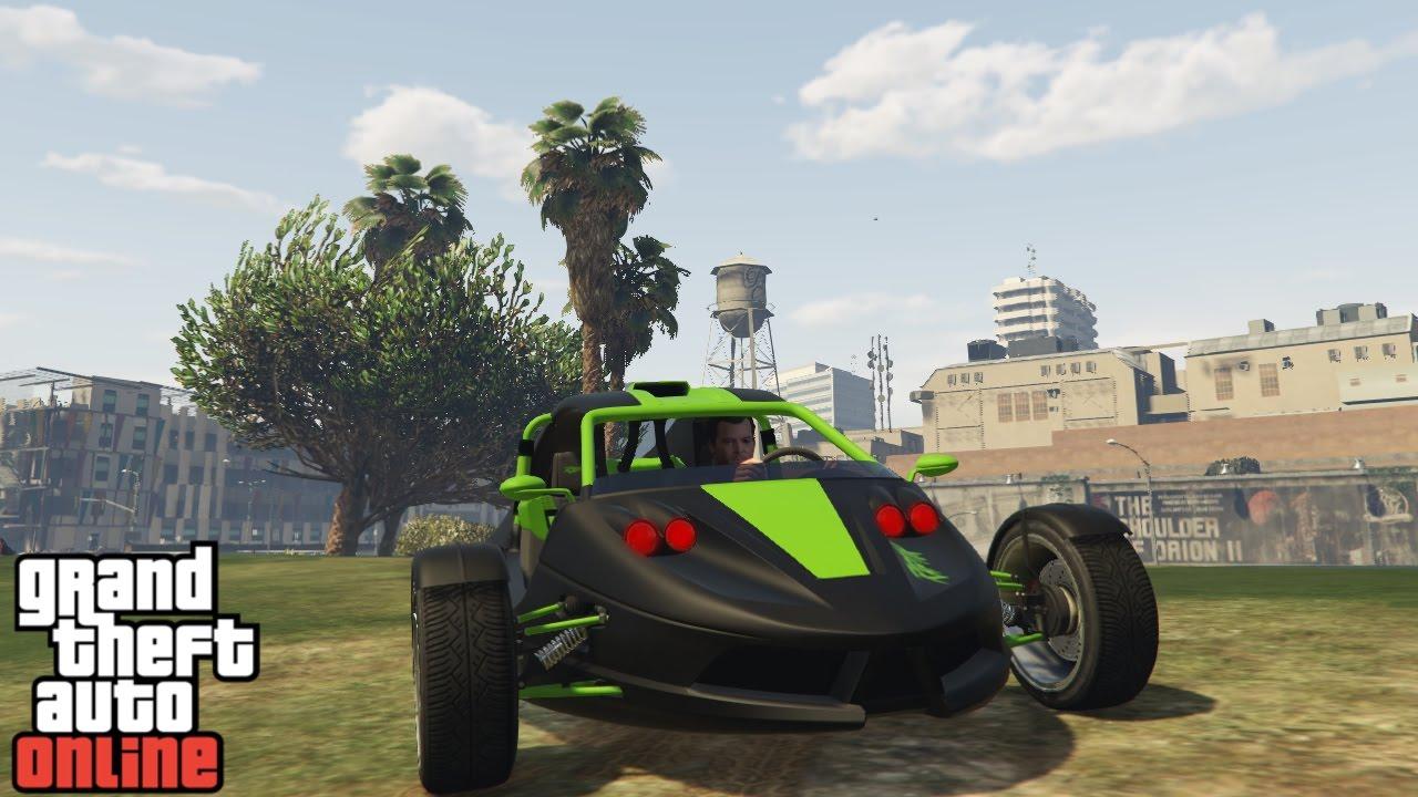 Gta 5 Neue Fahrzeuge