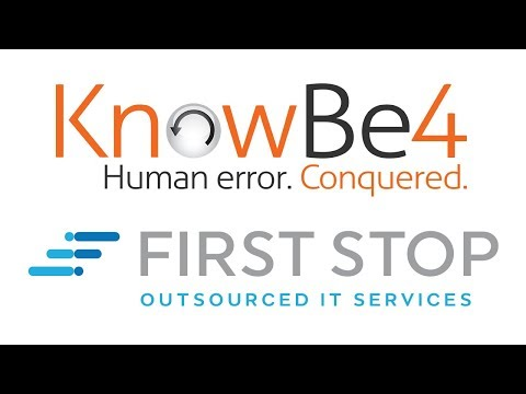 KnowBe4 - Human Error  Conquered - YouTube