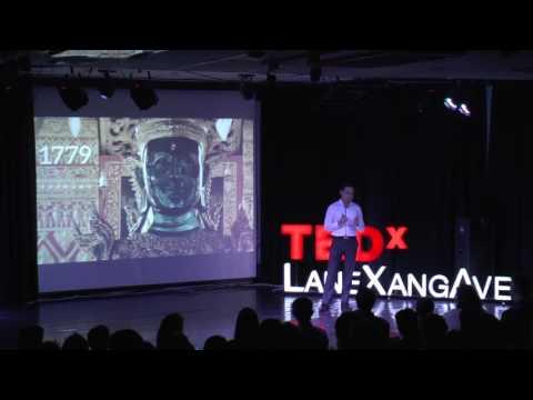The Idea of Laos | Anoulak Kittikhoun | TEDxLaneXangAve