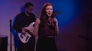 Don't Be So Hard on Yourself (Jess Glynne cover) / Make It Happen (Mariah Carey cover) - Emily Ellet