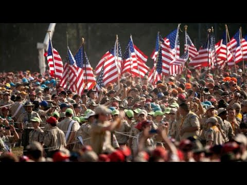 Boy Scouts to admit girls, allow them to earn Eagle Scout rank