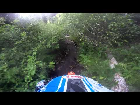 GoPro: Trail ride in Boise, Idaho on 2013 KTM 450