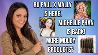 What's_Up_In_Makeup_NEWS!_RuPaul_x_Mally_+_Michelle_Phan's_Return_&_MORE!