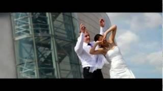 Мокрая невеста - счастливая невеста