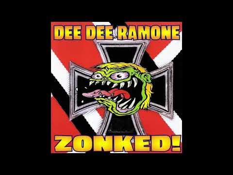 Dee Dee Ramone - Zonked! (1997) (FULL ÁLBUM)