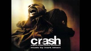 Mark Isham - Flames (Crash Soundtrack nr.08)